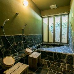 Отель Pension Musashi Минамиогуни спа