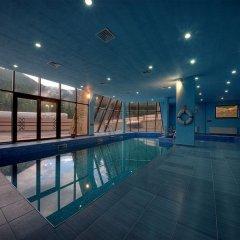 Pearl Lodge Hotel Смолян бассейн