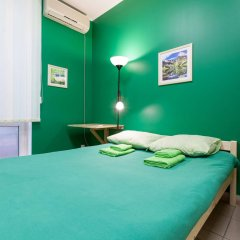 Nice Hostel Самара комната для гостей фото 5