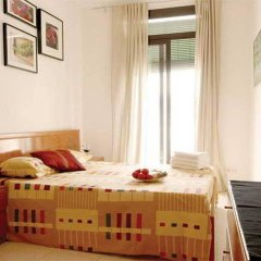 Апартаменты Las Ramblas Apartments I комната для гостей фото 4