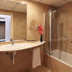 Отель Golden Port Salou & Spa ванная