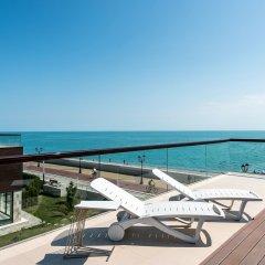 Арфа Парк-отель Сочи пляж