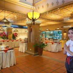 Отель Tropica Bungalow Resort фото 4