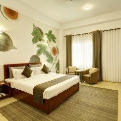Отель Wonder Hotel Colombo Шри-Ланка, Коломбо - отзывы, цены и фото номеров - забронировать отель Wonder Hotel Colombo онлайн комната для гостей фото 4