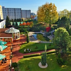 TOP Hotel Praha фото 11