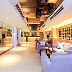 Отель The Dawin Бангкок интерьер отеля