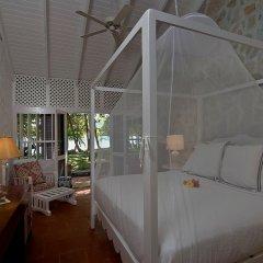 Отель Sugar Reef Bequia Сент-Винсент и Гренадины, Остров Бекия - отзывы, цены и фото номеров - забронировать отель Sugar Reef Bequia онлайн комната для гостей фото 2