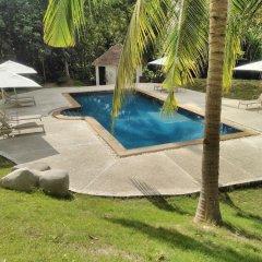 Отель Woodlawn Villas Resort бассейн фото 3