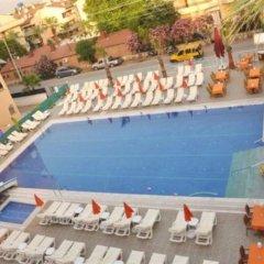 Отель Club Dena
