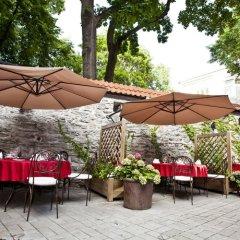 Отель Schlossle Эстония, Таллин - 3 отзыва об отеле, цены и фото номеров - забронировать отель Schlossle онлайн бассейн фото 2