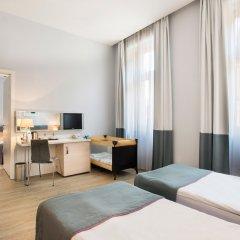 Отель Atrium Fashion Hotel Венгрия, Будапешт - 4 отзыва об отеле, цены и фото номеров - забронировать отель Atrium Fashion Hotel онлайн удобства в номере фото 2