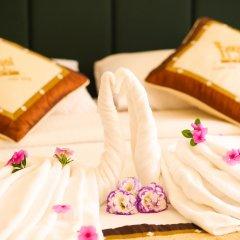 Отель Royal Hotel Вьетнам, Вунгтау - отзывы, цены и фото номеров - забронировать отель Royal Hotel онлайн сауна