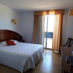 Отель Don Ángel Испания, Санта-Сусанна - 1 отзыв об отеле, цены и фото номеров - забронировать отель Don Ángel онлайн комната для гостей фото 3