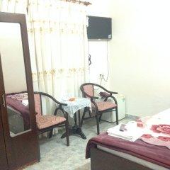 Отель Phuc Khang Guest House Далат удобства в номере
