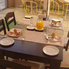 Отель Ivatea Family Hotel Болгария, Равда - отзывы, цены и фото номеров - забронировать отель Ivatea Family Hotel онлайн питание