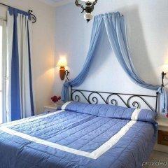 Отель Atlantis Beach Villa Греция, Остров Санторини - отзывы, цены и фото номеров - забронировать отель Atlantis Beach Villa онлайн комната для гостей