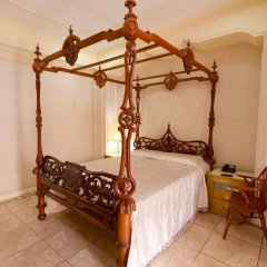Отель Crown Regency Residences - Cebu спа