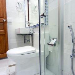 Отель Casadana Inn Мальдивы, Мале - отзывы, цены и фото номеров - забронировать отель Casadana Inn онлайн ванная
