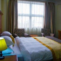 The Westwood Hotel Ikoyi Lagos 4* Стандартный номер с различными типами кроватей фото 7
