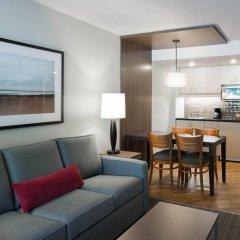 Отель West Coast Suites at UBC Канада, Аптаун - отзывы, цены и фото номеров - забронировать отель West Coast Suites at UBC онлайн комната для гостей фото 5