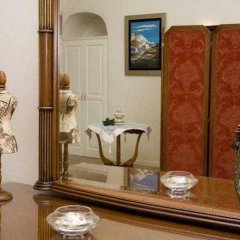 Отель Adamis Majesty Suites Греция, Остров Санторини - отзывы, цены и фото номеров - забронировать отель Adamis Majesty Suites онлайн удобства в номере