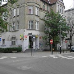 Отель Labirynt Noclegi