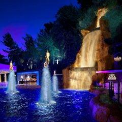 Отель Wynn Las Vegas бассейн