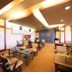 Hakuba Highland Hotel Хакуба гостиничный бар