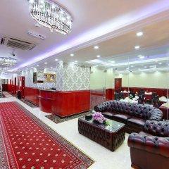 Gulf Star Hotel развлечения