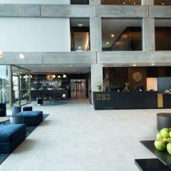 Mandal Hotel интерьер отеля