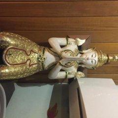 Отель Shanti Lodge Bangkok удобства в номере