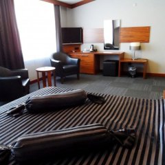 Отель Ada Loft Aparts удобства в номере фото 2
