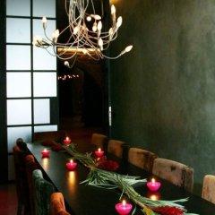 Отель Neri гостиничный бар