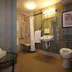 The Watson Hotel ванная фото 2
