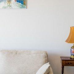 Отель Lido Promenade AP4020 фото 17