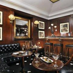 Hotel d'Inghilterra Roma - Starhotels Collezione гостиничный бар