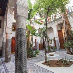 Отель Riad Les Oudayas Марокко, Фес - отзывы, цены и фото номеров - забронировать отель Riad Les Oudayas онлайн фото 7