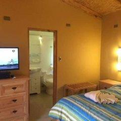 Hotel Corvatsch удобства в номере