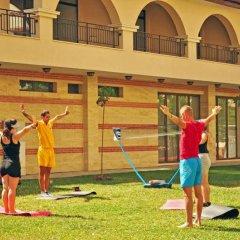 Отель Iberostar Sunny Beach Resort Солнечный берег фитнесс-зал фото 2