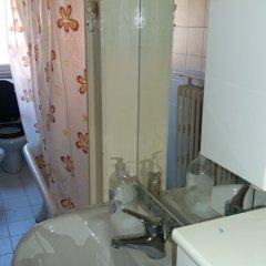 Отель Rumariya Rooms Hostel Италия, Рим - отзывы, цены и фото номеров - забронировать отель Rumariya Rooms Hostel онлайн ванная фото 2