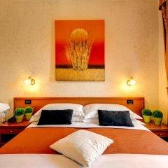 Отель Parker комната для гостей