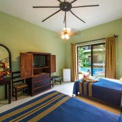 Отель Aventura Mexicana комната для гостей фото 2