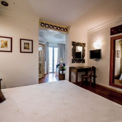 Hotel President комната для гостей фото 3