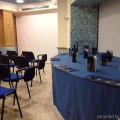 Отель BARBERINI Рим помещение для мероприятий фото 2
