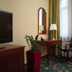 Гостиница Марриотт Москва Тверская удобства в номере фото 3