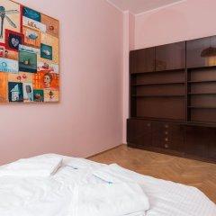 Отель Apartamenty Apartinfo Old Town Гданьск комната для гостей фото 4