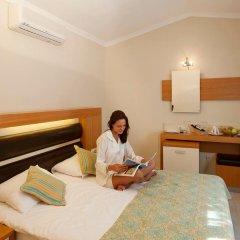 Отель Crystal Flora Beach Resort спа