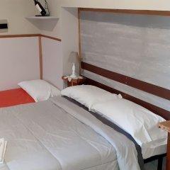 Отель Tourist House Италия, Остия-Антика - отзывы, цены и фото номеров - забронировать отель Tourist House онлайн комната для гостей фото 5