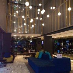 Отель Patong Beach Luxury Condo интерьер отеля фото 2