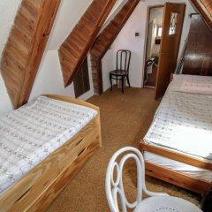 Отель Nerudova Чехия, Прага - отзывы, цены и фото номеров - забронировать отель Nerudova онлайн комната для гостей фото 5
